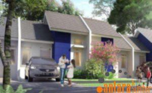 rumah dijual di citra raya